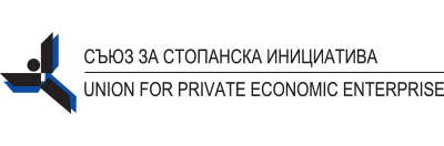 Съюз за стопанска инициатива - лого