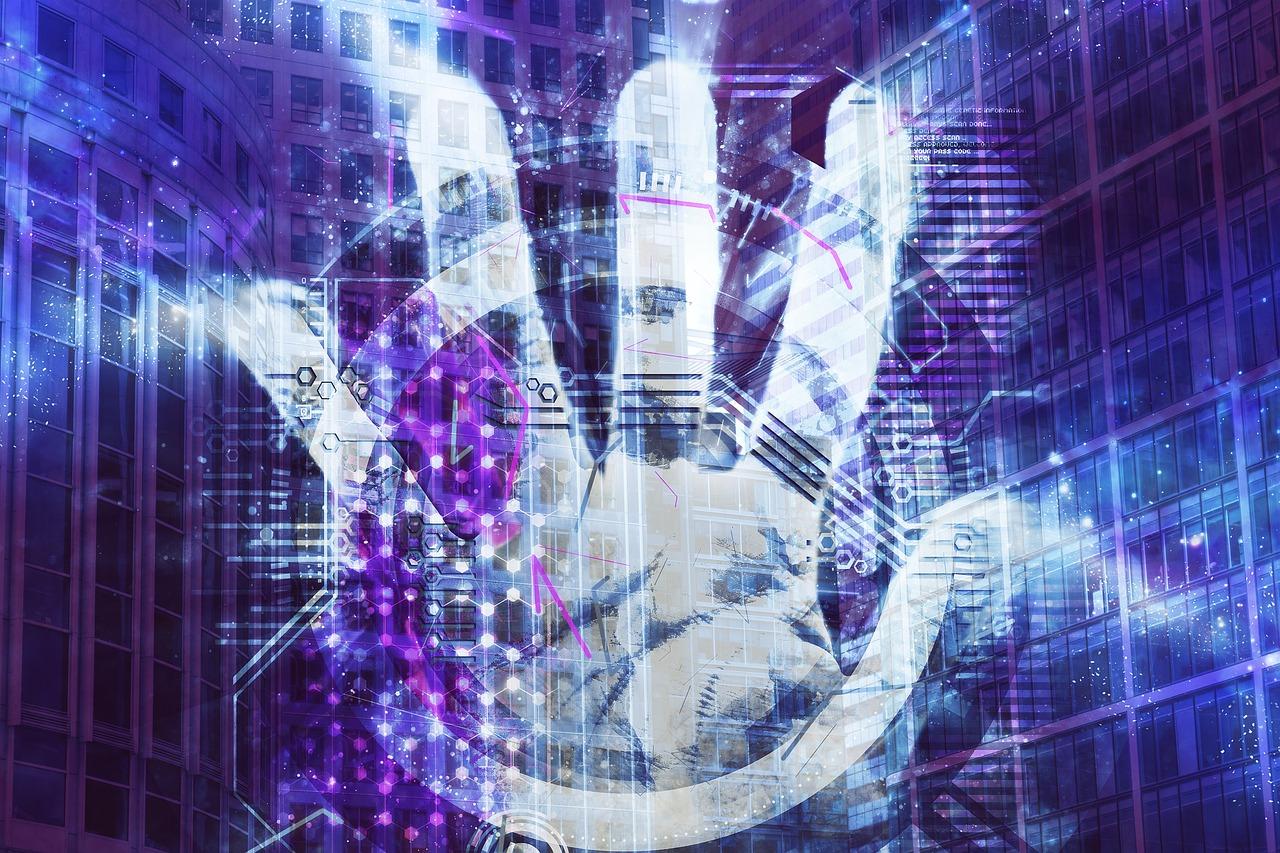 Съюз за стопанска инициатива, Cyber One